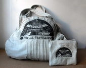 For All Travellers - Tiny Bag