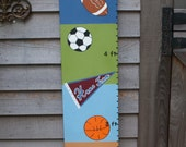 All Star Growth Chart