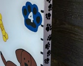 Dogs and Cats Growth Chart