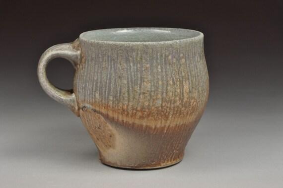 Anagama Fired Mug
