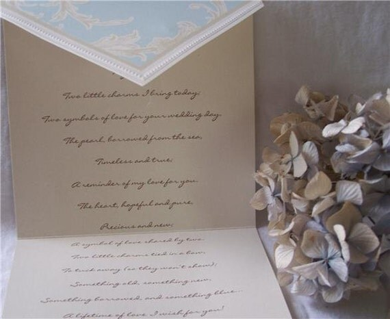 Traditional Wedding Gift From Mother To Daughter : favorite favorited like this item add it to your favorites to revisit ...