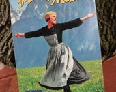 Vintage Sound of Music VHS - energyforthesoul