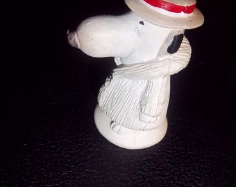 Antique Snoopy