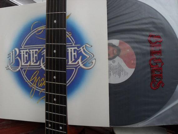 Vintage Bee Gees Greatest Hits Original Release Album 1975