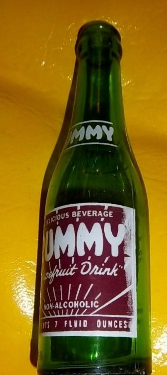 Dating a duraglas bottle 8