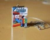 Archie Comics Locket - Pendant Necklace