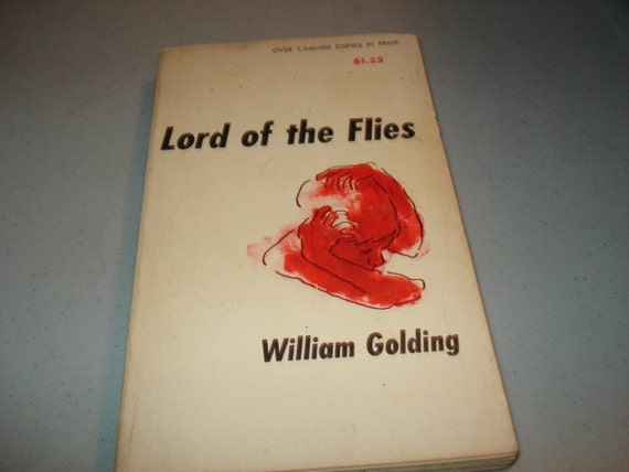 How many pages are in lord of the flies