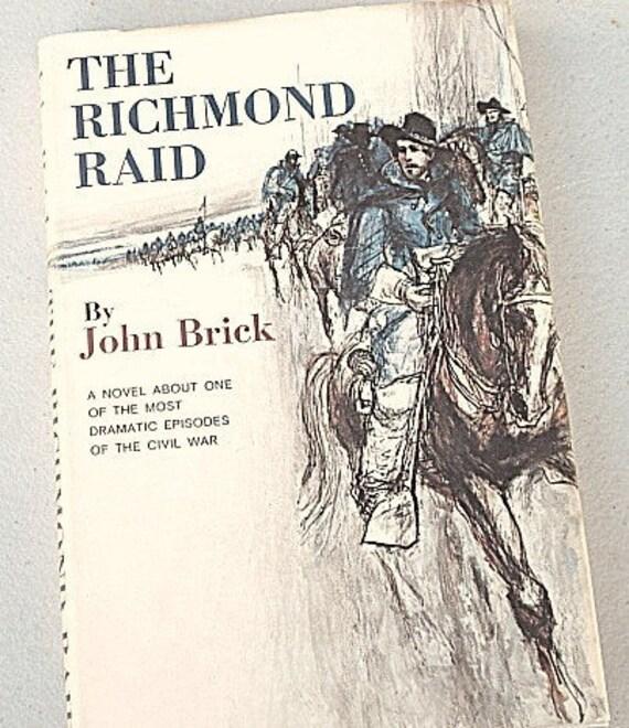 The Ricmond Raid By John Brick