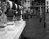 Venetian Poles 11 x 14