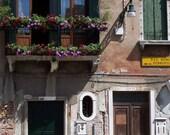 Venice door 8 x 12