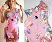 Magical Unicorn Dress xs s m