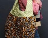Mod Shoulder Bag