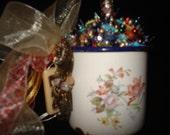 beadiful cup of joy