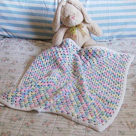 Confetti Baby Blanket -