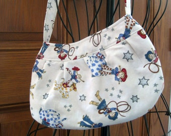 Small Purse for Your Favorite Cowgirl