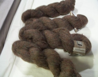 "Brushed Mohair--Fountain Hill /  ""Brushed"" color"