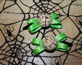 Little Brain Hair Clips