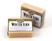 Gourmet Soap, Fresh Forest Scent, Speed Up healing, Flush Out Toxins, Pain Relief