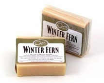 Detox Soap, Fresh Forest Scent, Speed Up healing, Flush Out Toxins, Pain Relief