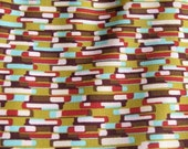 Designer Mod 'jimmies' Stretch Fabric