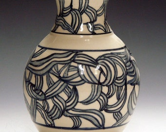 Pottery ceramic home decorative decor vase porcelain