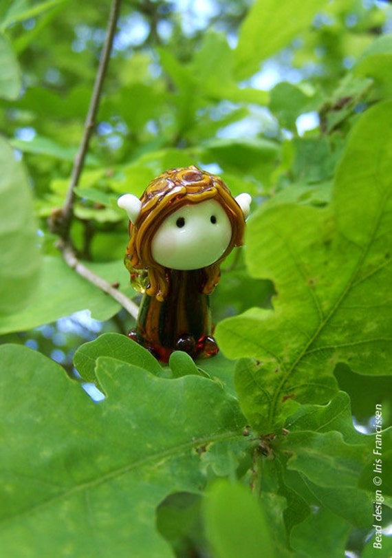 Little Oak Tree Fairy nr 1