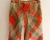 Nature scent skirt