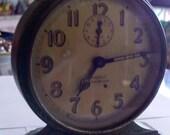 1927 Big Ben Westclox...Antique Clock....Antique Alarm Clock