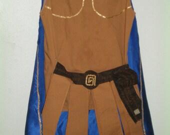 Hercules Children's  Costume
