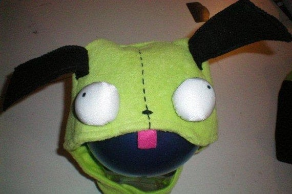 Gir From Invader Zim Costume Infant