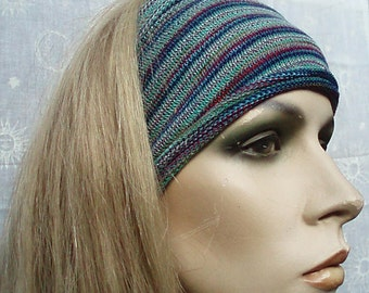 3 Summer headbands midi size