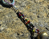 Kaleidascope - Rhythm bead w\/ bell