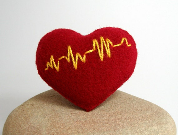 Pulse Rate Heart