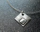 Teleportation Necklace
