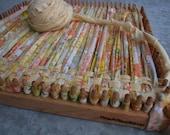26-peg CraftSanity Loom
