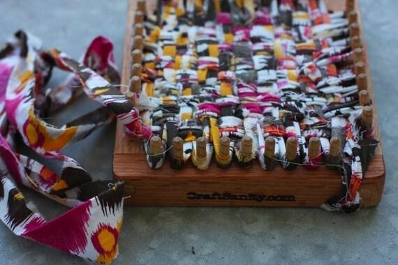 CraftSanity Coaster Loom