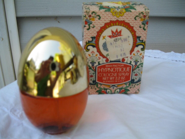 Vintage Fragrances Faberge Tigress Bath Powder Old Spice