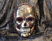 Oya Skull Mask