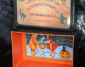 Ouija Box