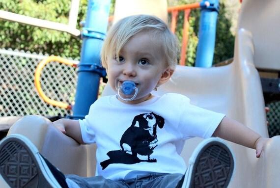 Dachshund infant shirts
