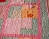 "Reserved for Mamasmoman - Baby Size 42"" x 49"" (20 to 30 Clothing Items) - Deposit"