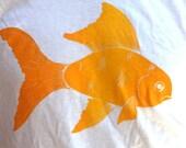 Fishy Fish Shirt - XL
