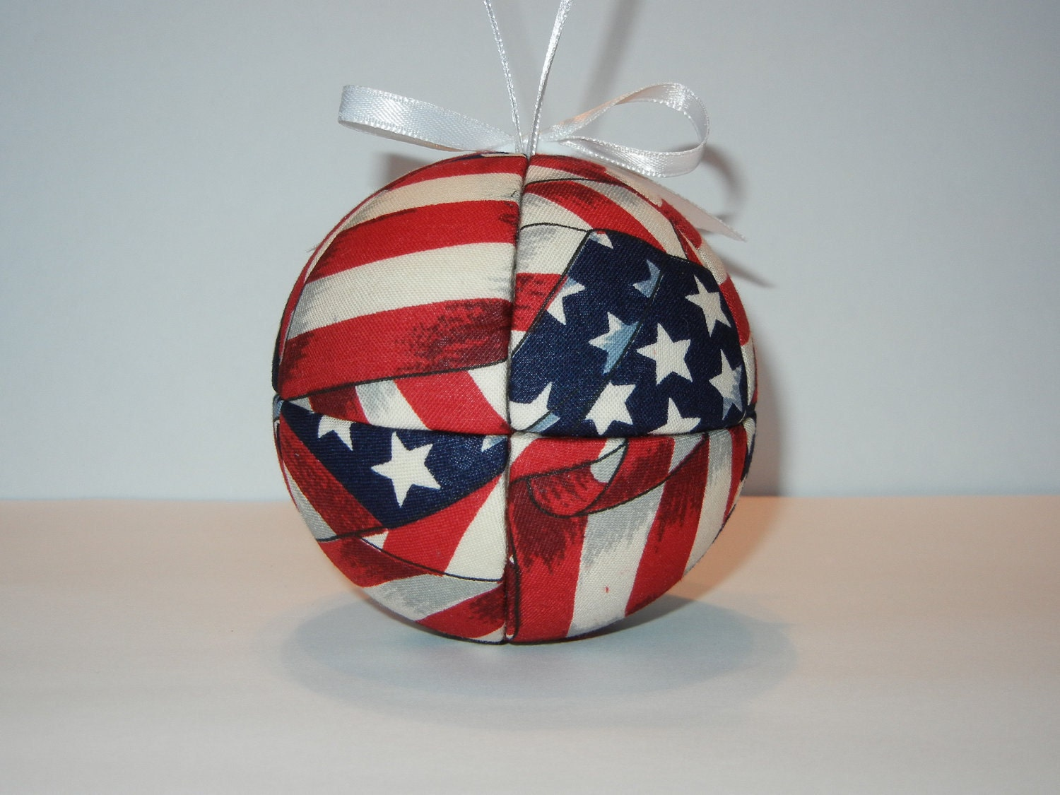 United States Marine Corp Handmade Christmas Ornament by