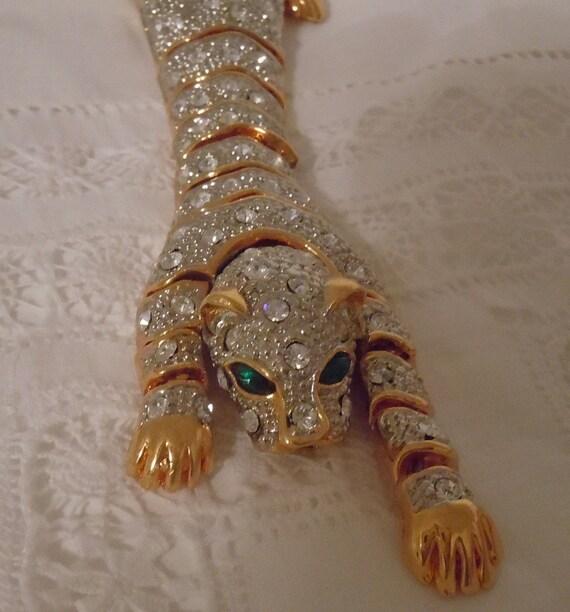 Wallis Simpson Panther Bracelet Madonna Wallis Simpson Panther
