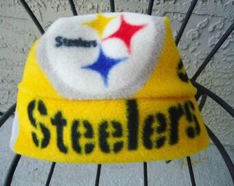 Pittsburgh Steelers Fleece Hat