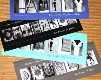 Items similar to your name in architecture letter photos for Last name pictures architecture