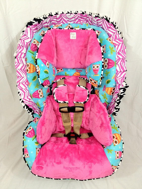 Items Similar To Britax Boulevard 70 Custom Toddler