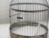 Victorian Beehive Maxwell Bird Cage