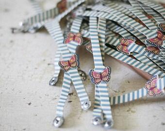 vintage toy bracelets