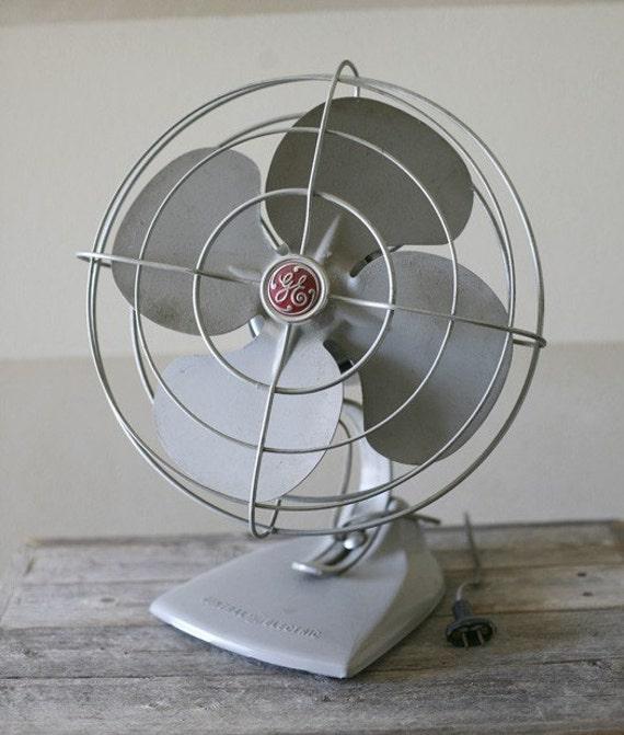 Vintage General Electric Fan 94